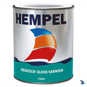 Hempel - Seatech Gloss Varnish (750ml)